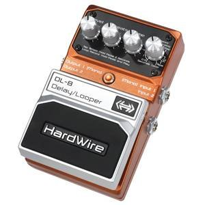 Digitech DL8 Hardwire Delay Looper