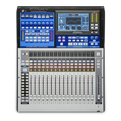 Presonus Series 3 16-Channel Mixer