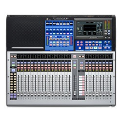 Presonus Series 3 24-Channel Mixer