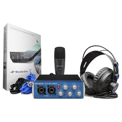 Presonus Audiobox USB96 Studio
