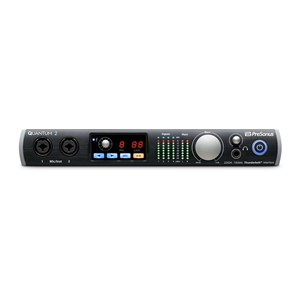 Presonus Quantum 2 Thunderbolt Audio Interface