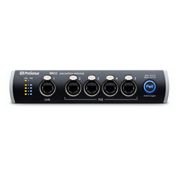 Presonus SW5E AVB Switch