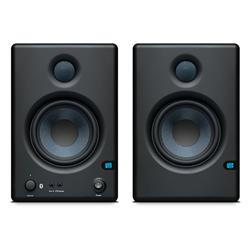 Presonus Eris 4.5 BT Studio Monitors Pair with Bluetooth