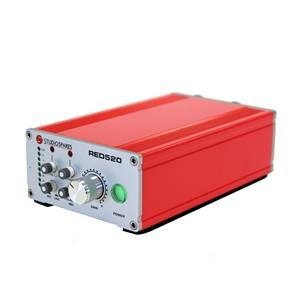 Studiospares RED520 Microphone Preamp