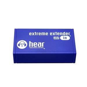 Hear Adat in Extender