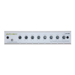 Aphex 141B Eight Channel ADAT to Analogue Converter