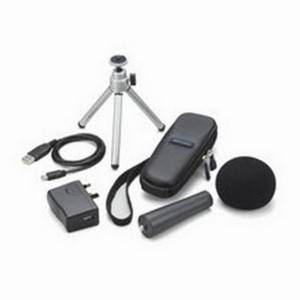 Zoom H1 v2 + 8GB + APH1 Accessory Kit