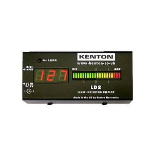Kenton Ld2-Pro Midi Level Display
