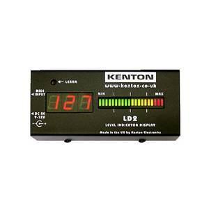 Kenton Ld2-Pro Midi Level Display