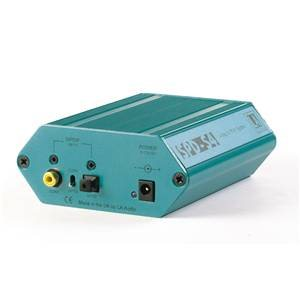 LA Spd-S4 SPDIF Splitter Box 4-Way
