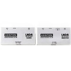 Kenton MIDI Line Driver