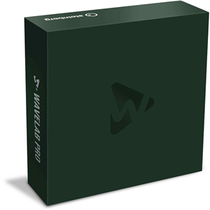 Steinberg Wavelab Pro 9.5 Education Version