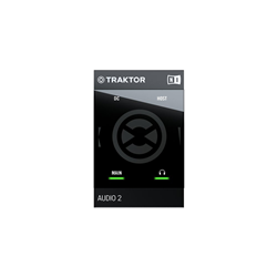 Native Instruments Traktor Audio 2 MK2