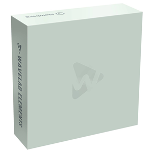 Steinberg Wavelab Elements 8 Education Version