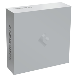 Steinberg Cubase Elements 10 (Free Upgrade to 10.5)