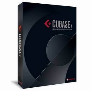 Steinberg Cubase 7 UD2 Update from 6