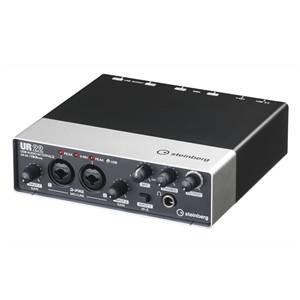 Steinberg UR22 MkII USB Audio MIDI Interface