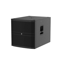 Mackie DRM18S-P Professional Passive Subwoofer