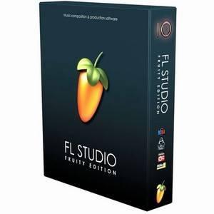 FL Studio 12 Fruity Edition