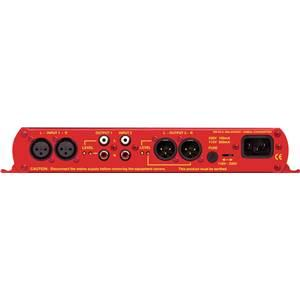 Sonifex Rb-Bl2 Unbalanced to Balanced Bi-Directional Converter