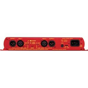Sonifex RB-SL2 Twin Mono, Or Stereo, Limiter