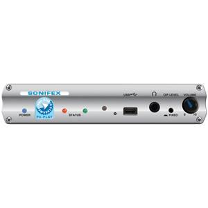 Sonifex PS-Play Audio Streamer Desktop
