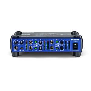Samson C-Que 8 Headphone Amplifier