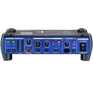Samson C-Control Monitor Speaker Controller