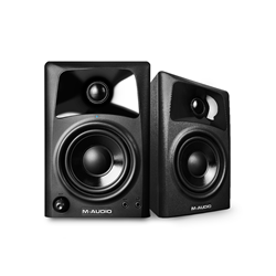 M-Audio Studiophile AV32 Multimedia Speakers