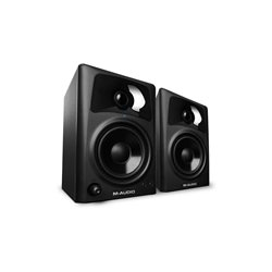 M-Audio Studiophile AV42 Studio Monitors
