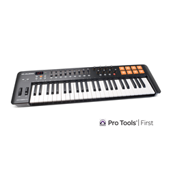M-Audio Oxygen 49 MkIV MIDI Keyboard