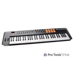 M-Audio Oxygen 61 MkIV MIDI Keyboard