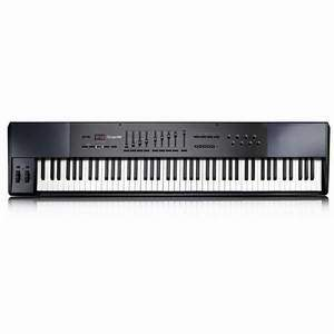 M-Audio Oxygen 88 Keyboard USB Midi Controller