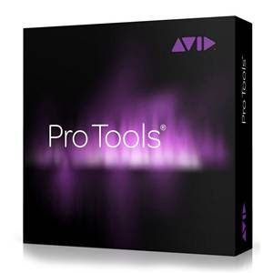 Avid Pro Tools 12 Student/Teacher (12 Months)