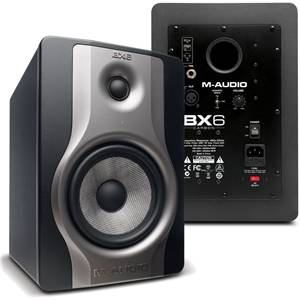 M-Audio BX6 Carbon x1