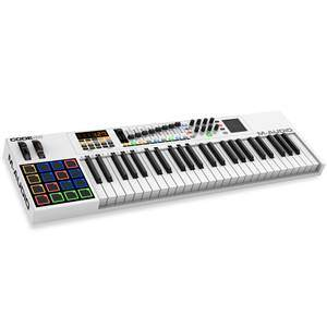M-Audio Code 49 USB MIDI Keyboard