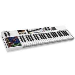 M-Audio Code 49 USB MIDI Keyboard