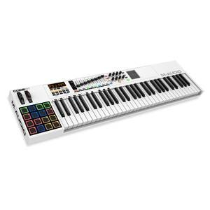 M-Audio Code 61 USB MIDI Keyboard