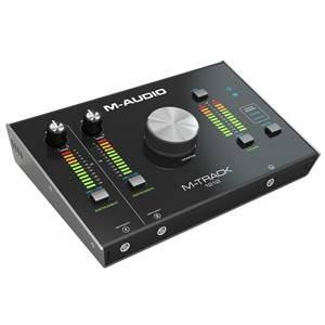 M-Audio M-Track 1212