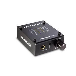 M-Audio Transit Pro USB DAC