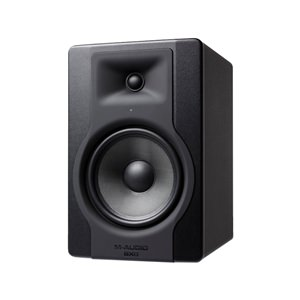M-Audio BX8 D3 Studio Monitor single