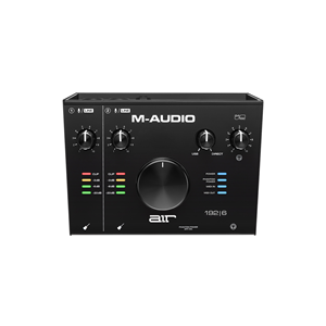 M-Audio Air 192/6 USB Interface