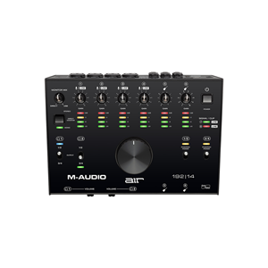 M-Audio 192/14 USB Interface