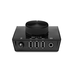 M Audio Air Hub USB Interface