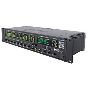 MOTU 896 MkIII USB / FW Audio Interface