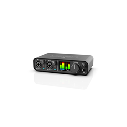 MOTU M2 2in/2out USB-C Audio Interface