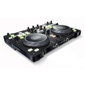 Hercules DJ 4SET MIDI Controller Interface