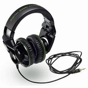 Hercules HDP DJ-ADV G501 Headphones
