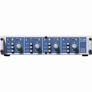 RME Quadmic II 4 Channel Mic Preamp