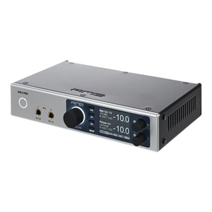RME ADI-2 Pro Digital Converter and Headphone Amp